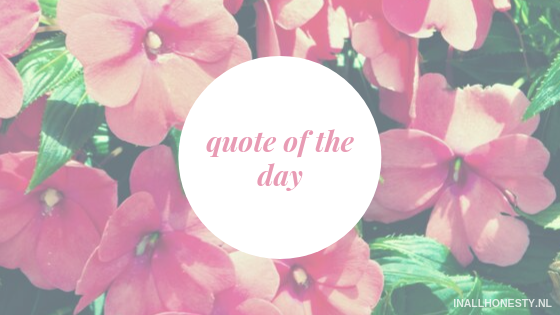 Weekly Inspiration | W38